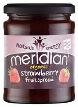 Meridian Og Strawberry Spread