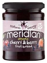 Meridian Og Cherries & Berries