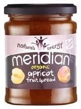 Meridian Og Apricot Spread