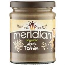 Meridian Organic Dark Tahini