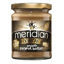Meridian Rich Roast Smooth Pnb