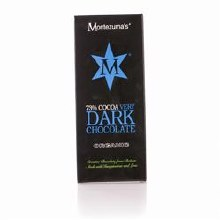 Montezuma Very Dark Chocolate