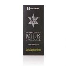 Montezumas 54% Milk Chocolate