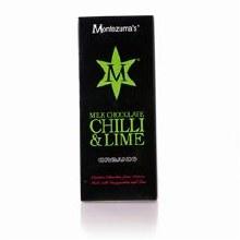 Montezuma Mlk Choc Chilli/lime