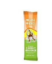 Moo Free Cheeky Orange Bar