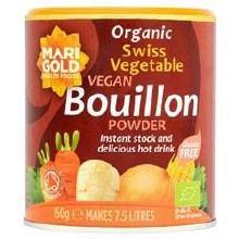 Marigold Og Bouillon