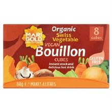Marigold Og Bouillon Cubes