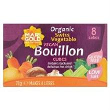 Marigold Og L/s Bouillon Cube