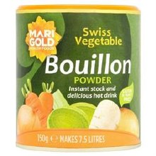 Marigold Bouillon Powder
