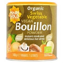 Marigold Low Salt Veg Bouillon