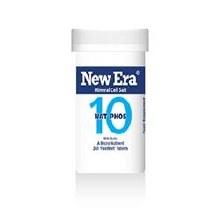 New Era No. 10 Nat. Phos.