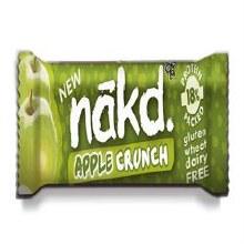 Nakd Cocoa Crunch Bar