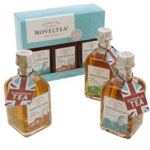 Noveltea Alcholic Tea