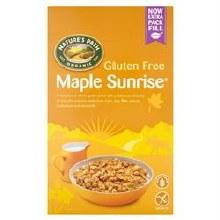 Maple Sunrise