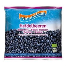 Natural Cool Og Blueberries