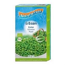 Natural Cool Peas