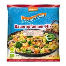Stir-fry Mix