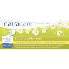 Natracare Ult Thin Pant Liners