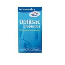 Optibac Probiotics For Every Day 90 Capsules