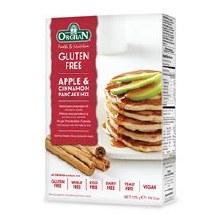 Orgran Apple & Cinnamon Pancake Mix