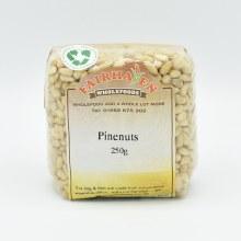 Pinenuts 250g