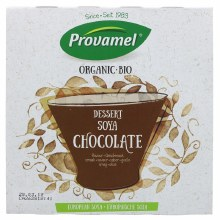 Provamel Chocolate Dessert