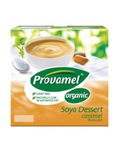 Provamel Caramel Dessert 4 Pak