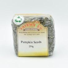 Pumpkin Seeds  250g