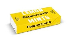 Peppersmith Lemon Mints