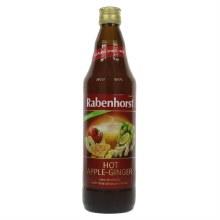 Rabenhorst Hot Apple Ginger