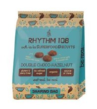 Rhythm 108 Double Choc Hz/nut