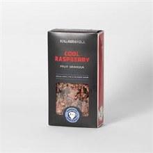 Cool Raspberry Granola