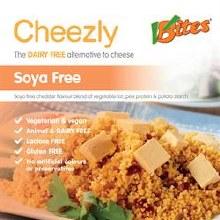Cheezly Cheddar - Soy Free