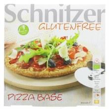 Schnitzer Org Gf Pizza Base