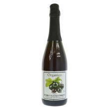 Organico Bubbly Blackcurrant