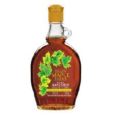 Shady Maple Org. Maple Syrup
