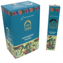 Monsoon Magic Incense