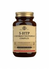 Solgar  5-HTP (L-5-Hydroxytryptophan)