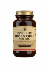 Solgar Psyllium Husks Fibre 500 mg