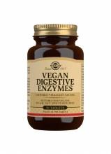 Solgar Vegan Digestive Enzymes Chewable