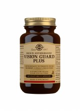 Solgar Vision Guard Plus