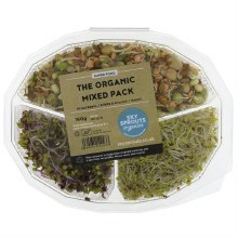 Sky Mixed Pack Og Sprouts