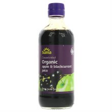 Suma Og Apple/blackcurrant Jce