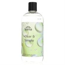 Suma Clear & Simple Shampoo
