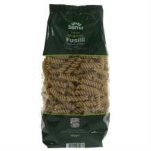 Suma Wholewheat Fusilli