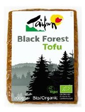 Taifun Black Forest Tofu Slice