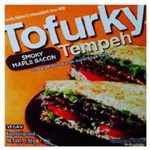 Tofurky Smoked Bacon Tempeh