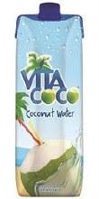 Vita 1l Pure Coconut Water