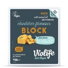 Violife Cheese Block Cheddar
