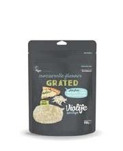 Violife Grated Mozzarella